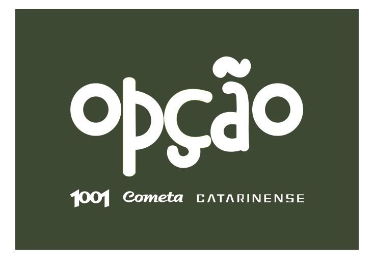 Opção Logotipo